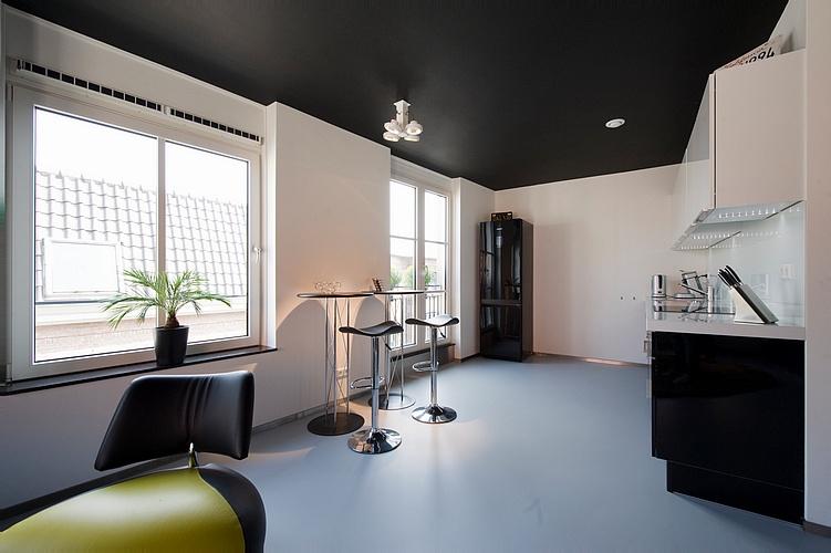 Nieuwbouw appartement binnenstad Bergen op Zoom