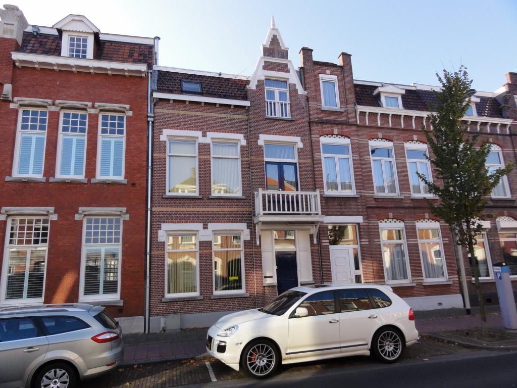 Monumentaal pand binnenstad Bergen op Zoom