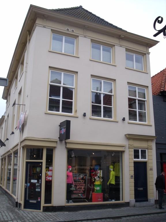 Onderhoud VvE Bergen op Zoom